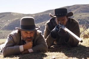 Django Unchained Tarantino